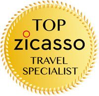 Private Tours Croatia - Zicasso Top Travel Specialist Award
